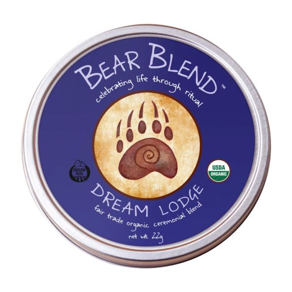 Dream Lodge Herbal Smoking Blend